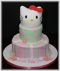 29 best hello kitty baby shower images on pinterest 7th birthday
