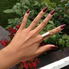 midi rings set jewels knuckle ring gold midi ring set gold midi rings thin