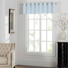 Light Blue And Curtains Buy Light Blue Curtain Panels From Bed Bath Beyond