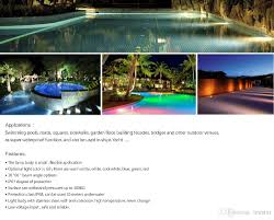 low voltage lighting near swimming pool low voltage outdoor led landscape lighting 12v 3w ip68 waterproof