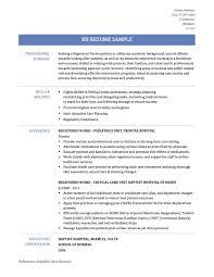 nursing resume cover letter template nurse resume sample corybantic us sample of registered nurse resume resume cv cover letter sample registered nurse resume