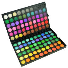 amazon com jmkcoz eye shadow 120 colors eyeshadow eye shadow