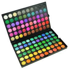 halloween makeup prices amazon com jmkcoz eye shadow 120 colors eyeshadow eye shadow