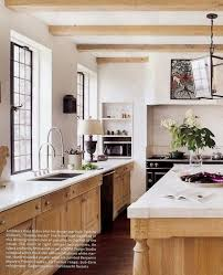 Light Wood Kitchen Normally I Do Not Like Light Wood But These Kitchen Cabinets Are