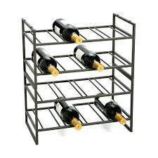 wine rack metal wine rack fits 152 bottles wine rack metal