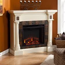 shop boston loft furnishings 44 5 in w 4700 btu ivory wood veneer