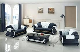 Genuine Leather Living Room Sets 3 Living Room Table Set Black Living Room Furniture S Ideas