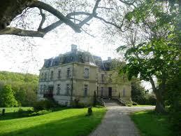 chambre d hotes isere chambre d hôtes n 16050 château d arzay à arzay gîtes de