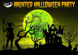 awcb haunted halloween party