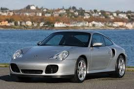Porsche 911 1st Generation - 2003 porsche 911 turbo 996 for sale silver arrow cars ltd