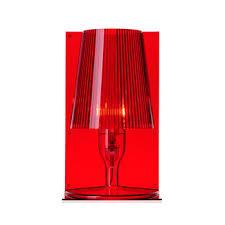Kartell Table Lamp Buy Kartell Take Table Lamp Orange Amara