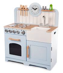 pretend kitchen furniture country kitchen imaginary play for wooden toys toys