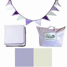 Lavender Butterfly Crib Bedding 10 Nursery Crib Bedding Set For Baby Lavender Butterfly