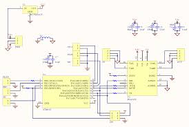 circuit diagram of home theater rotary encoder circuit wiring diagram components