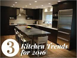 color used in new ways dominates kitchen design trends for the 2017