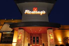 fleming u0027s prime steakhouse u0026 wine bar mclean restaurant review