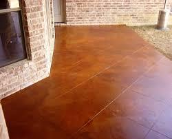 Concrete Patio Floor Paint Ideas by Painting Concrete Front Porch Home Design Ideas
