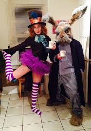 Crazy Couple Halloween Costumes 16 Magic Images Magician Costume Halloween