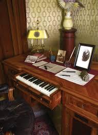 Composers Desk Virtual Exhibition Liszt Bartók Workshop Liszt Ferenc Academy