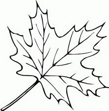 fashionable fall leaf coloring pages preschool holidays seasons