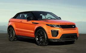 land rover evoque custom uautoknow net new range rover evoque convertible revealed ahead