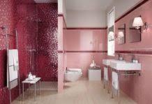 wall tile bathroom ideas 33 bathroom designs with brick wall tiles home ideas
