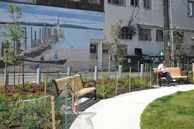 Solstice Park West Seattle by Junction Plaza Parks Seattle Gov