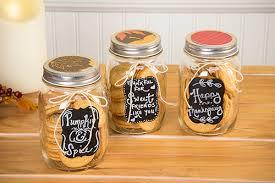 Mason Jar Party Favors Fall Party Favors Birthday Party Ideas
