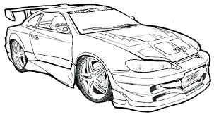 Car Coloring Page Car Coloring Pages Printable Cars Movie Coloring Colouring Pages Of Cars