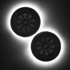 black light led strip white 3d 5050 72w led strip light