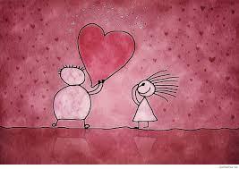 romantic love couple cartoon wallpapers u0026 pictures