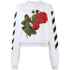 best 25 off white sweatshirt ideas on pinterest latest tops for