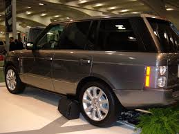 silver range rover file 2009 silver range rover supercharged side 2 jpg wikimedia