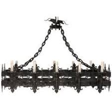 Rectangular Iron Chandelier Best 25 Black Iron Chandelier Ideas On Pinterest Farm Bedroom