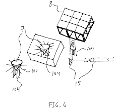 patent us8689784 solar concentrator system google patents