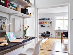 fascinating 25 vintage home office decorating inspiration of 45