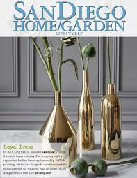 The Home Decor by San Diego Home U0026 Garden Via Fondazza Vases Suite News