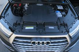 audi q7 towing package decision 2017 audi q7 2 0t quattro or loaded 2018 volkswagen