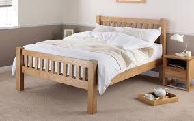 King Size Wood Bed Frames Solid Wooden King Size Bed Frame Bed And Shower