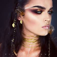 best 25 warrior makeup ideas on pinterest tribal makeup tribal