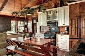 Green And White Kitchen Curtains Rustic Kitchen Curtains Bright Ls Rustic Country Kitchen