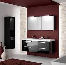 Meuble Salle De Bain Double Vasque Noir by Harmonie Meubles De Salle De Bains Baignoires Fabricant