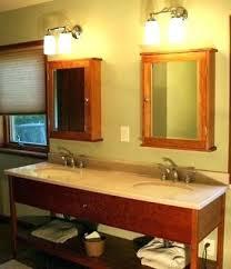 Bathroom Vanity Storage Bathroom Vanity Shelves Lamdepda Info