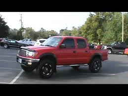 2001 to 2004 toyota tacoma for sale for sale stock p6961a 2004 toyota tacoma base v6 lcford com