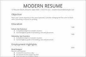 printable exles of resumes free printable simple resume templates resume resume exles