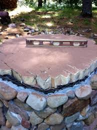 this is our backyard brick oven chequamegongirl
