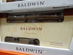 Baldwin Lock Parts Baldwin Locks Prestige Series