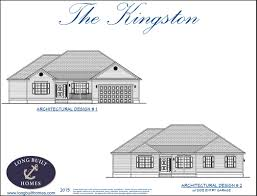 architectural plans for homes the kingston long built homes southeastern ma homes for sale