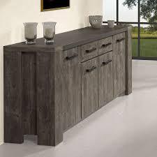 deco chambre lit noir contemporain bois hcommehome roche vieilli cuisine idee chene en