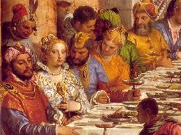 banchetti antica roma tavole e grandi banchetti conferenze alla fondazione besso